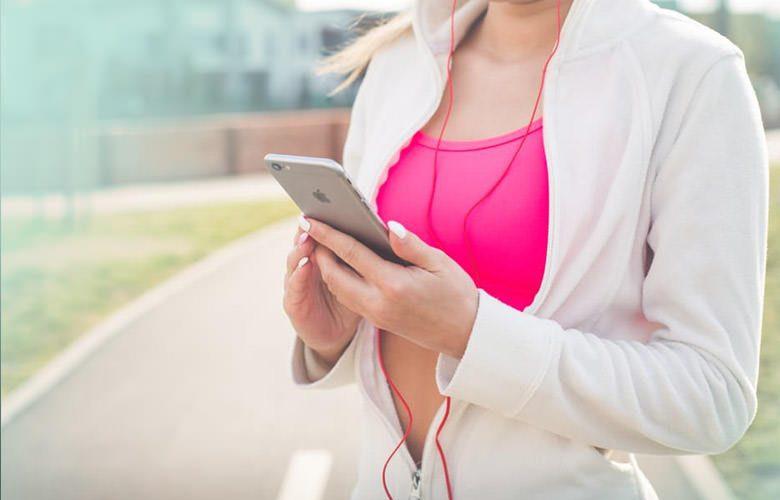 Fitness Solution App