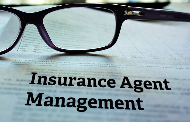 Insurance Agent Management System
