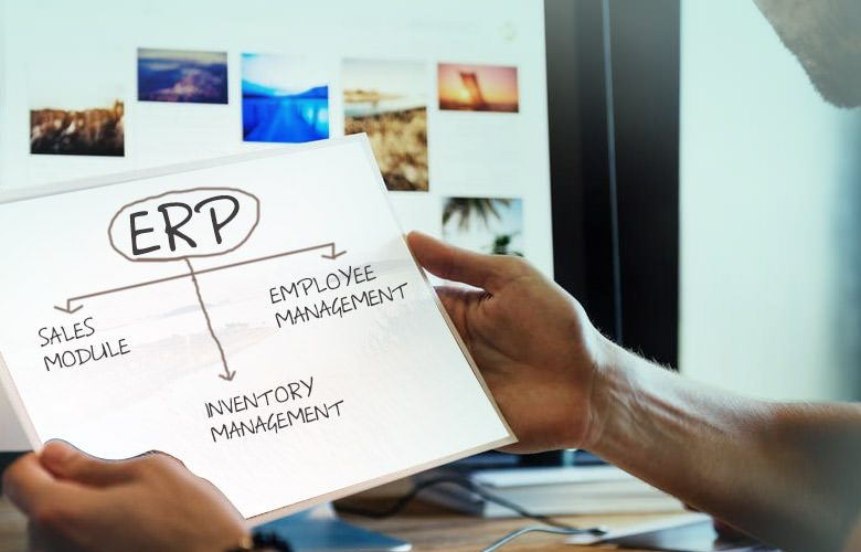 ERP Management System