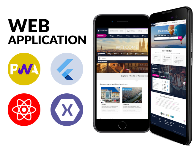 Top Web Application Development Company of 2020